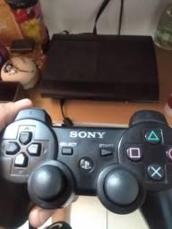 PS3 500GB Playstation perfeito