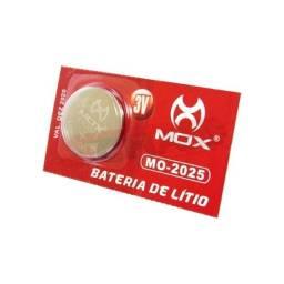Bateria MO-2025 3v cada unidade