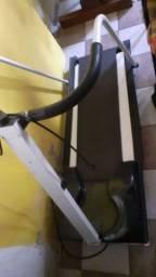 Vendo ou troco esteira elétrica  usada