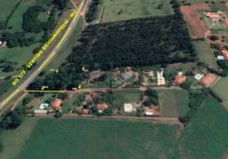 Vendo Terreno para Chácara no bairro dos Afonsos / Roseta com escritura , 2.500m²