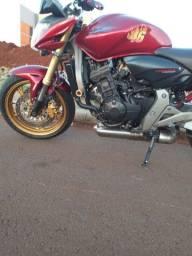 HORNET 2008 ABS