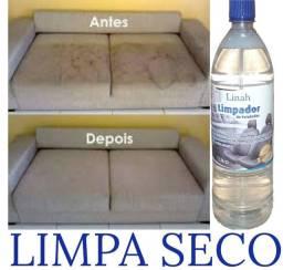Produtos limpa a seco