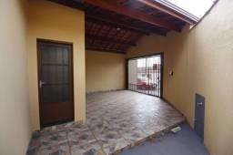 Casa em Pirassununga/SP 2 dormts - Lauro pozzi