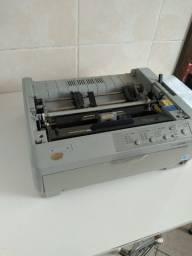 Impressora Epson Fx - 890 Matricial & 80 colulnas