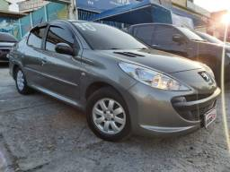 207 1.4 Passion XR 2010 GNV - 4 mil + 499 fixas