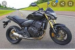 Hornet 2012 adiante