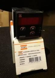 Controlador de Temperatura COEL - HW500/R - NOVO