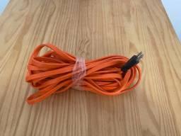 Extensão Elétrica de 20A - 10 metros (Usada)