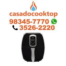 Fritadeira Elétrica Supremma Digital 3,6L 1500W 220V Agratto