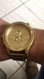 Vendo relógio Nixon original