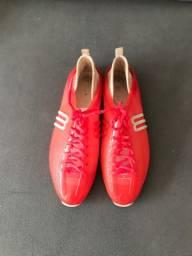 Sapato Melissa Vermelho