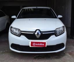 Renault Logan Expression 1.6 2016 Flex Completo!!!