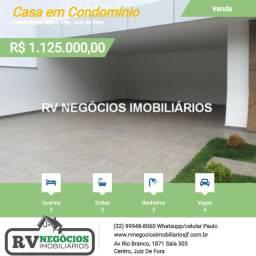 Pp Casas Alto Padrão em Condomínio Fechado. várias opções