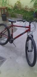 Bicicleta DNZ Ta zera