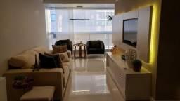 (RR)- Ed. San Blass, 3 quartos sendo 1 suite, 2 vagas de garagem - AP1572