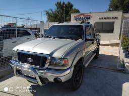 Ford Ranger Limited 2009