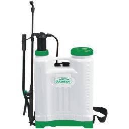 Pulverizador Ducampo 20 - 5 - 3 Litros Haste Fibr Bico Plastico (novo)