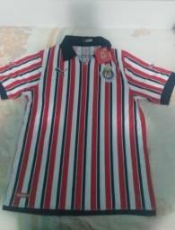 Camisa Chivas Guadalajara - Tamanho M