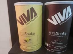 Nutrição Shake