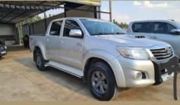 Hilux srv diesel 2012