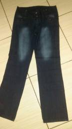 Roupa jeans