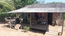 Chácara 3 hectares na Vila do V
