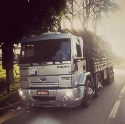 Caminhão próprio