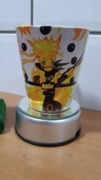 Caneca personalizada - Naruto