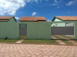 Casas 2/4 no Apeú 110 mil reais pra financiamento