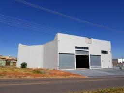 Galpão, 700 m² - Residencial Center Ville - Goiânia/GO