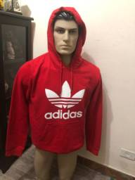 Moletom Adidas Tam M Original