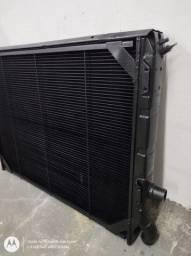 Kit radiador scania 124