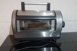 Fritadeira sem óleo  Air Fry kitchen