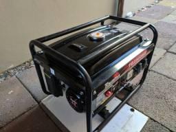 Gerador Toyama TG2500MX - Gerador a Gasolina