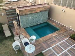 Casa de Alto Padrão - Condomínio Buona Vita - Araraquara