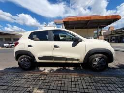 Renault kwid 19/20 6.500 km