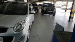 Picanto Automático 2011