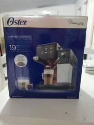 Cafeteira Oster prima latte 2 - lacrada na caixa
