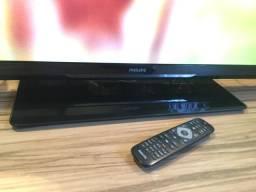 Tv Philips 47 polegadas - impecável