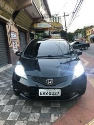 Honda fit 2010 lxl