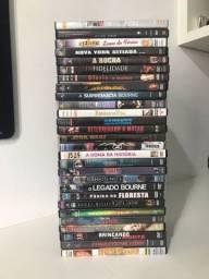 Dvd - Filmes clássicos - Cinema
