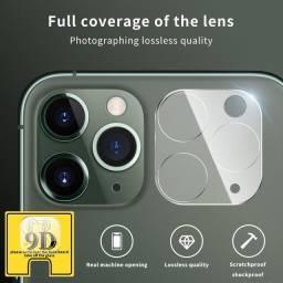 Película câmera iPhone