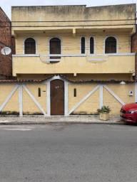 Alugo casa em Mussurunga 2/4 , mobiliada R$1.500,00!!!
