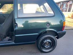FIAT/ UNO ELECTRONIC 1995