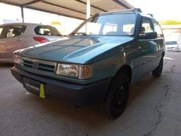 Repasse Uno 1.0 Mille Electronic 8v 1995