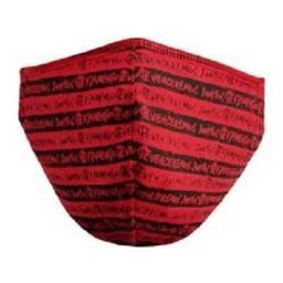 Máscara Flamengo Adulto