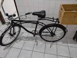 Título do anúncio: Vendo Bike Retrô