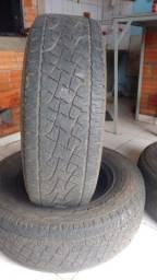 Pneu Pirelli Scorpion A/T 245/70/16