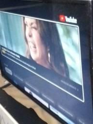 Vendo tv Toshiba smart 32 polegadas