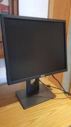 Monitor Dell P1917Sc muito novo